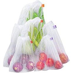 Mesh bags